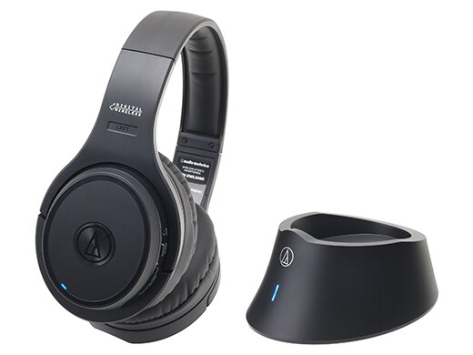 ☆宏華資訊廣場☆ATH-DWL500數位無線耳機系統