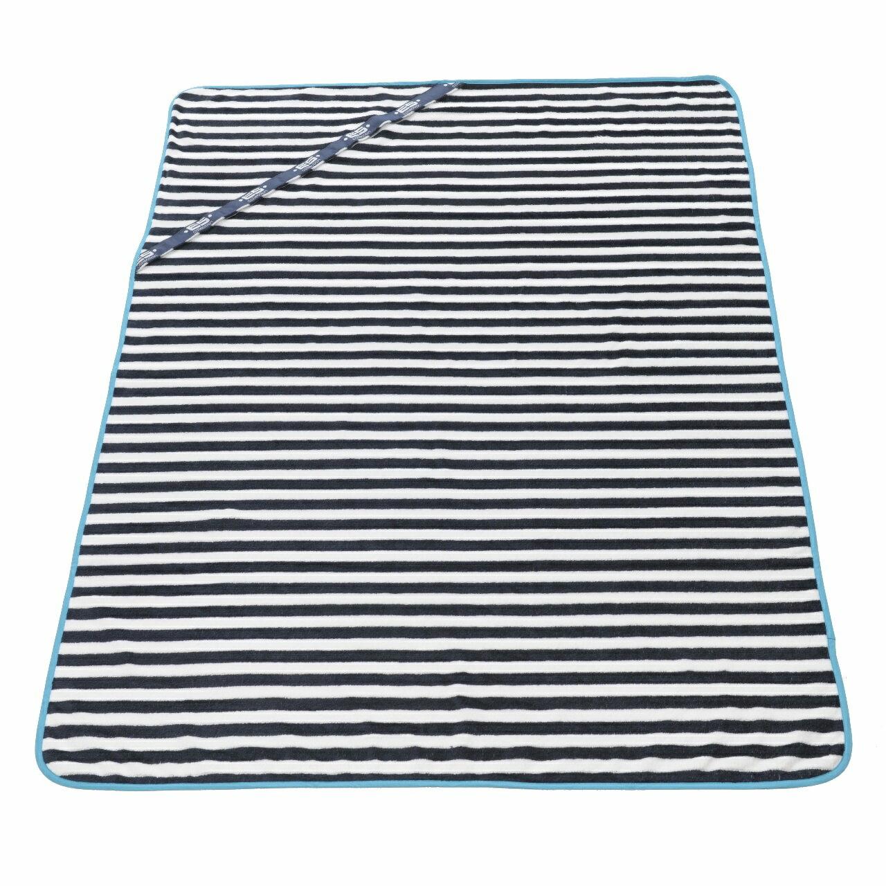 【預購商品】ES COLLECTION 水手對比海灘毛巾 SAILOR CONTRAST TOWEL