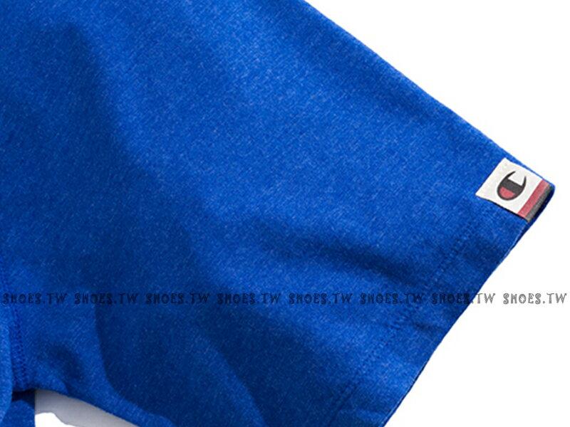 ★現貨+預購★Shoestw【AO250】Champion 服飾 AO250 口袋短T 短袖T恤 胸前有口袋 美規 高磅數 9種顏色 男女都可穿 6