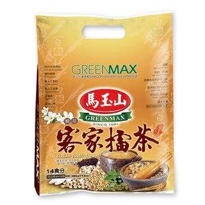 馬玉山 客家擂茶 35g (14入)/袋