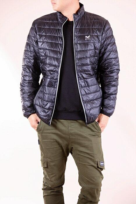 【CS衣舖 】 同UNIQLO版型 特級極輕 防風 保暖 羽絨外套 7689 9