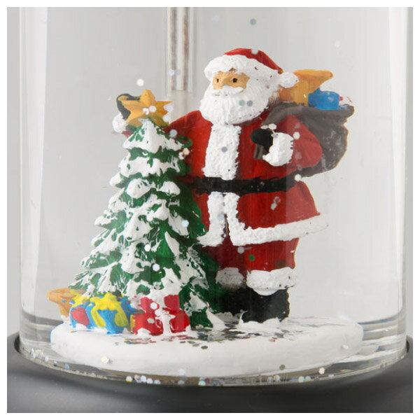 LED聖誕裝飾蠟燭 聖誕老人 NITORI宜得利家居 3