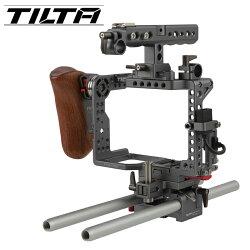 ◎相機專家◎ TILTA 鐵頭 ES-T37 A組 GH4 GH5 鐵籠 提籠 微電影 Panasonic 公司貨