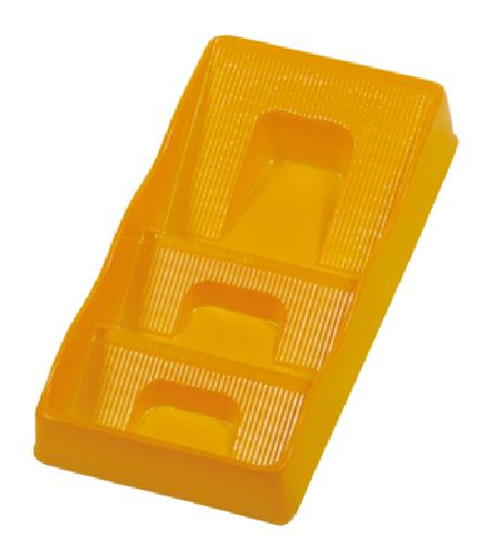 [配件]3Q禮盒組合內格/3入Q餅/50個
