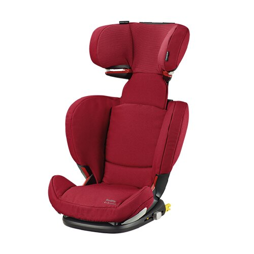【贈野餐墊】荷蘭【Maxi Cosi】RodiFix 成長型汽座(3-12歲)(汽車安全座椅)-6色 1
