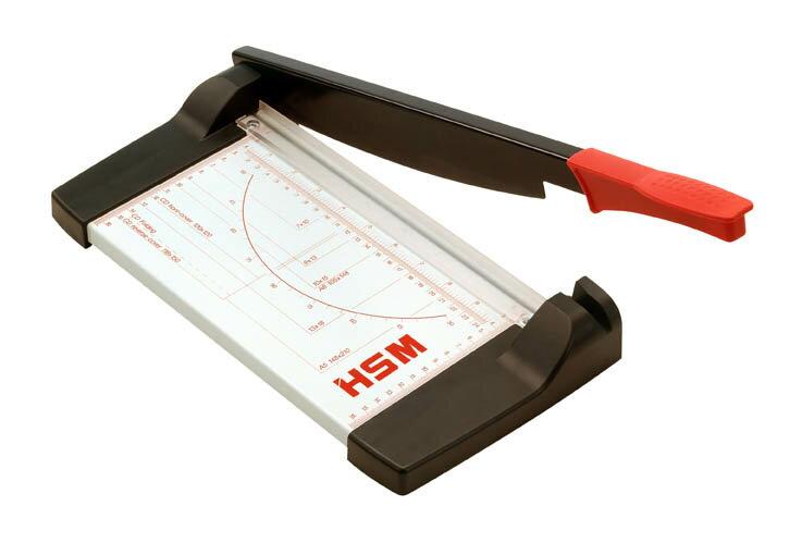 德國HSM CM 3206 32cm入口 裁紙器 裁紙機 手動壓紙 - 限時優惠好康折扣