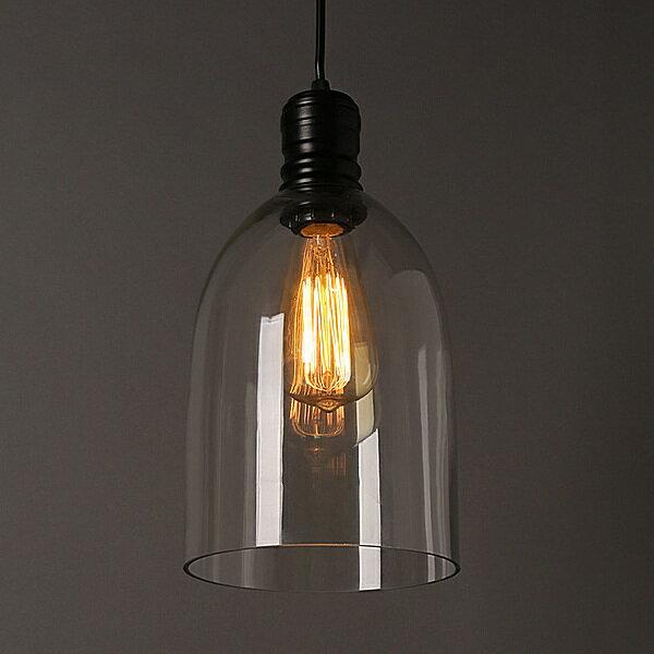 【威森家居】美式 復古玻璃吊燈 現貨原木工業風現代簡約復古吸頂燈吊燈壁燈大廳客廳臥室陽台燈具LED設計師 L170423