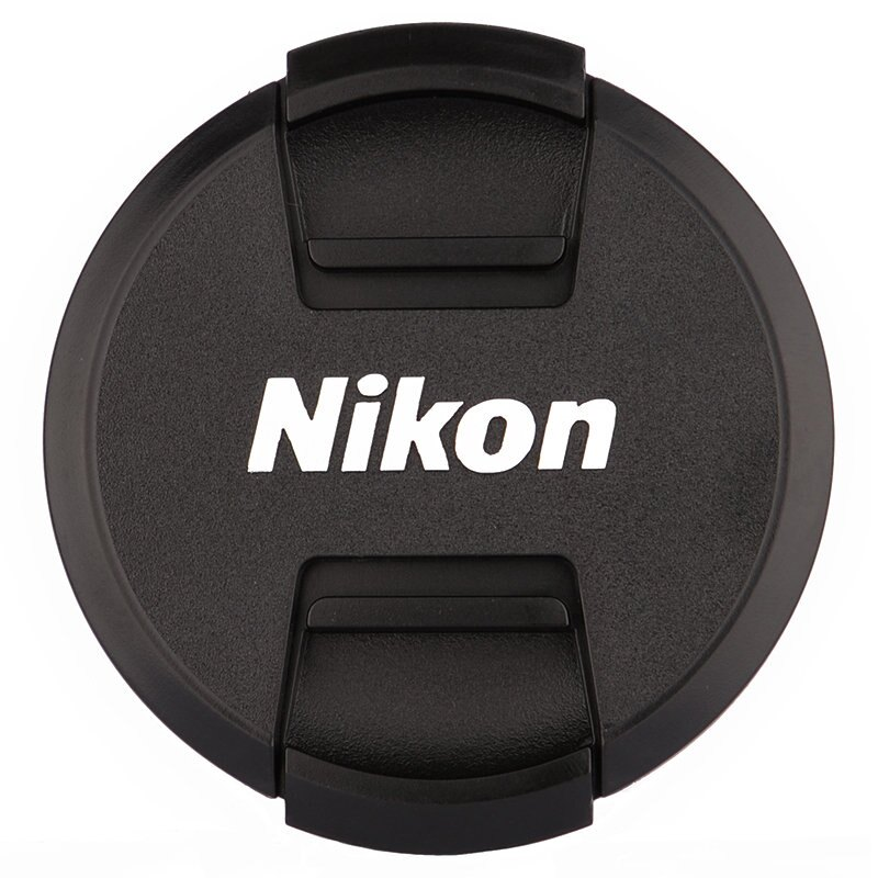 ◎相機專家◎ CameraPro 77mm NIKON款 中捏式鏡頭蓋(附繩可拆) 質感一流 平價供應 非原廠
