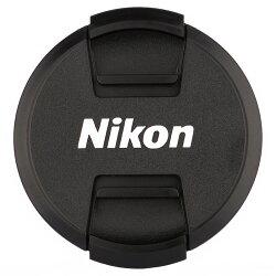◎相機專家◎ CameraPro 49mm NIKON款 中捏式鏡頭蓋(附繩可拆) 質感一流 平價供應 非原廠