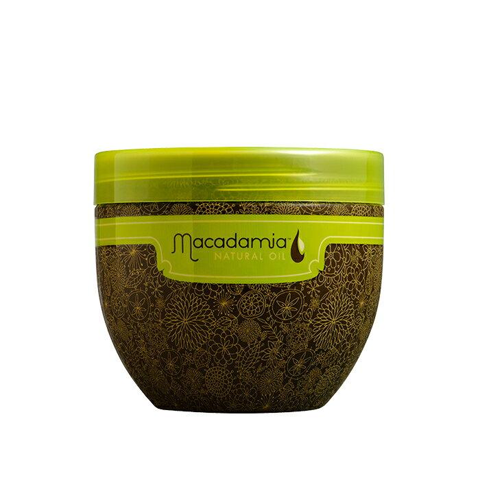 【Macadamia】髮膜500ML