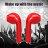 1 Pair Bluetooth 4.1 Wireless Bluetooth Headset In-ear Stereo Ear Buds Headset Earphone 8