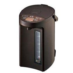 日本公司貨 象印 ZOJIRUSHI CV-GB40 電熱水瓶 4公升 快速煮沸 五段保溫 五段定時 防止空燒 省電  日本必買