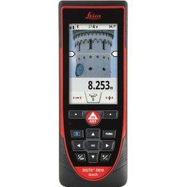 徠卡(LEICA) D810 保固三年 觸控式圖像型雷射測距儀/萊卡測距儀/200公尺