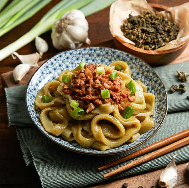【國宴粄條】栗園米食 | 四季春肉燥粄條