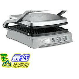 [COSCO代購 如果沒搶到鄭重道歉] Cuisinart 帕里尼三明治機 + 烤盤 GR-150 TW  W108061