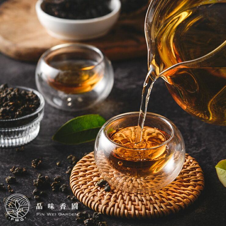 翠玉烏龍茶 【品味香園PWG】- 罐裝 150g