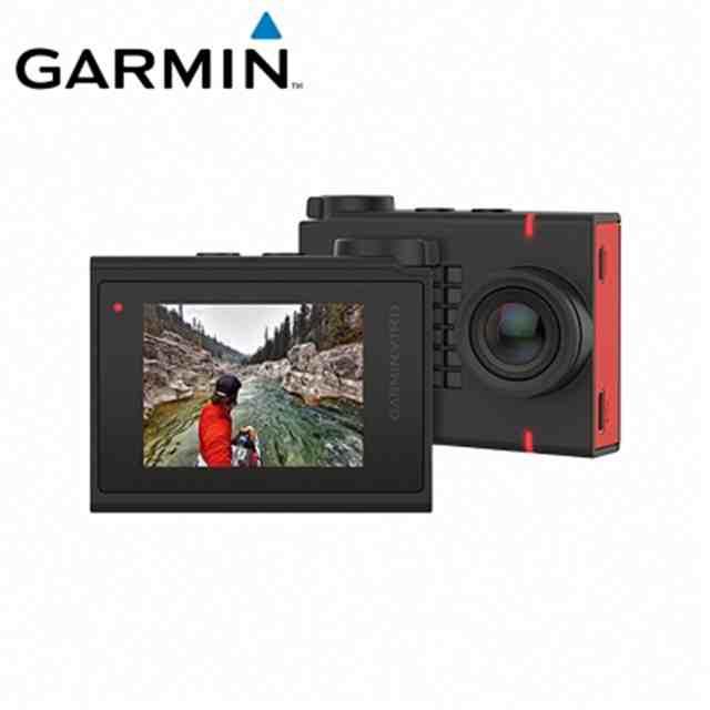 GARMIN VIRB Ultra 30 GPS運動攝影機★全新原廠公司貨含稅附發票