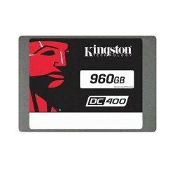 【新風尚潮流】 金士頓 DC400 SSD 企業型固態硬碟 960GB SEDC400S37/960G