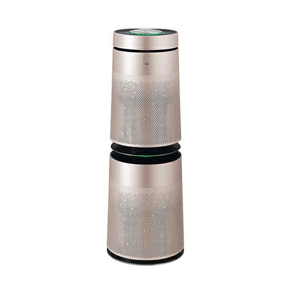 LG PuriCare™ 360°空氣清淨機 (19kg) AS951DPT0