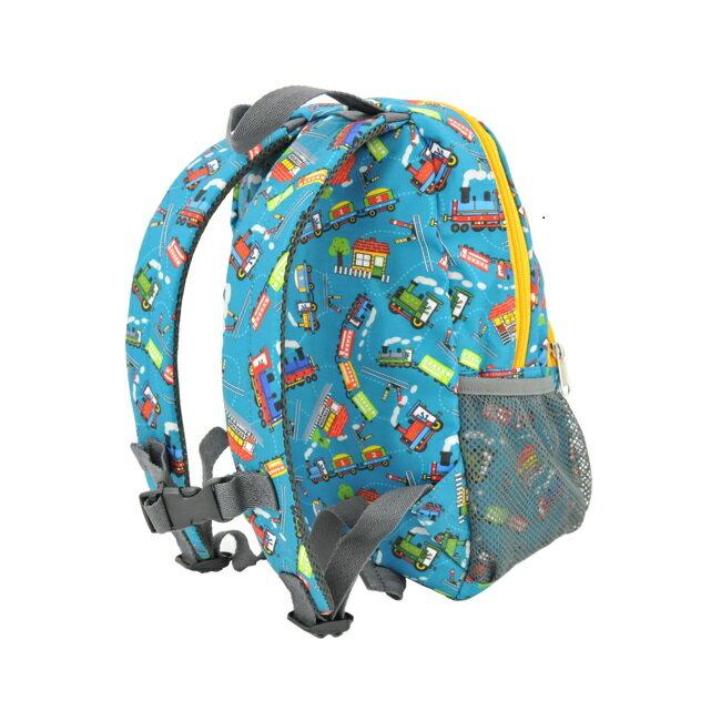英國【Hugger】 孩童背包(嘟嘟火車) 2