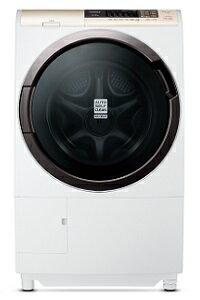 <br/><br/>  HITACHI 日立 SFSD2100A(左開) 3D自動全槽清水洗淨滾筒式洗脫烘洗衣機 (窄版11kg,香檳白)【零利率】<br/><br/>