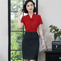 必勝顯瘦約會洋裝到紅色短袖荷葉邊遮小腹超顯瘦時尚韓風洋裝就在WK FASHION推薦必勝顯瘦約會洋裝