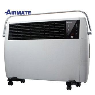 AIRMATE 艾美特 HC13020UR 即熱式加濕電暖器