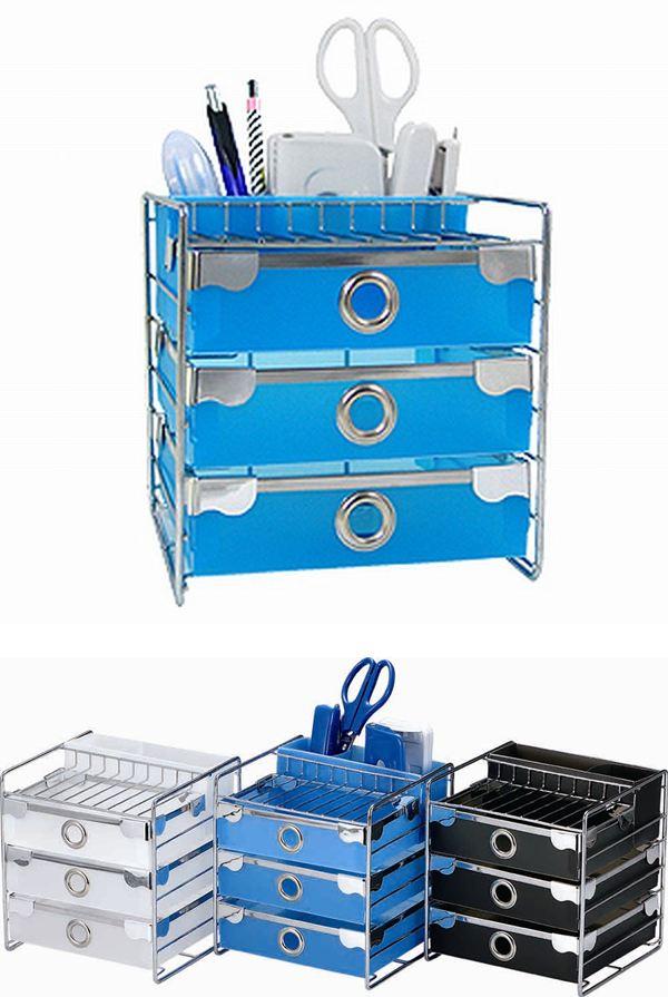 力大 ABEL 收納櫃 60753 歐式輕巧收納櫃
