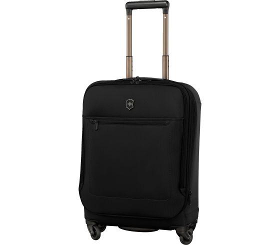 Victorinox 瑞士維氏 Avolve 3.0 全球適用 登機型 TRGE-601399 旅行箱 20吋 登機箱 黑 /個