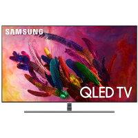 Deals on Samsung QN65Q7FNAFXZA 65-inch Q7 QLED Smart 4K TV