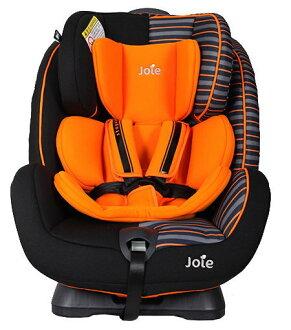 『121婦嬰用品館』Joie 奇哥 豪華成長型汽座0~7歲 (橘色) JBD39000O