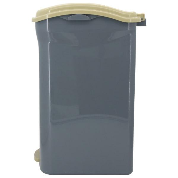 抗菌腳踏垃圾桶 30L E-1243 NITORI宜得利家居 2