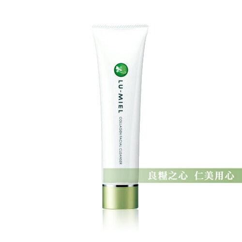 台鹽綠迷雅 全新膠原蛋白深層潔顏霜(110ml)