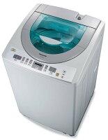 Panasonic 國際牌商品推薦Panasonic 國際牌14公斤水先淨超微米泡沫洗衣機 NA-158VT  **免運費+基本安裝+載走舊機**