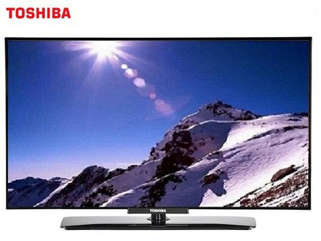 『TOSHIBA』新禾VS系列 50吋液晶顯示器 50P2450VS **免運費+基本安裝+舊機回收**