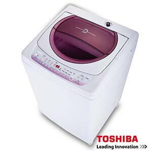 TOSHBA 東芝星鑽不鏽鋼槽10公斤洗衣機 AW-B1075G (WL) 薰衣紫 **免運費+基本安裝+舊機回收**