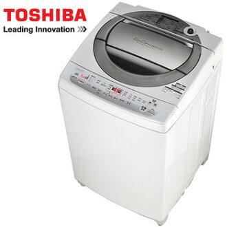 ★贈耐熱鍋★『TOSHIBA新禾』☆ 10公斤 DD變頻 變頻洗衣機 AW-DC1150CG **免運費+基本安裝+舊機回收*