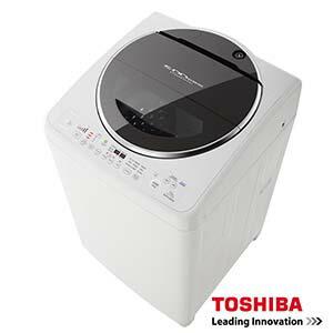 TOSHIBA 東芝14公斤變頻靜音洗衣機 AW-DC14WAG **免運費+基本安裝+舊機回收**