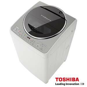 TOSHIBA 東芝15公斤變頻靜音洗衣機 AW-DC15WAG **免運費+基本安裝+舊機回收**