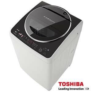 ★展示機出清品★ TOSHIBA 東芝16公斤變頻靜音洗衣機 AW-DC16WAG **免運費+基本安裝+舊機回收**