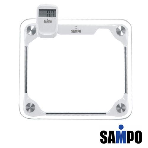 SAMPO聲寶分離顯示體重計 BF-L1201ML **免運費**