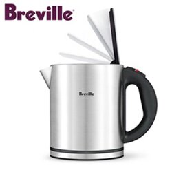 [滿3千,10%點數回饋]Breville鉑富  經典 1.0L 電茶壺 BKE310XL **免運費**