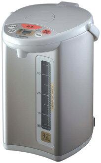 象印微電腦4L四段保溫設定 電動給水熱水瓶 CD-WBF40**免運費**