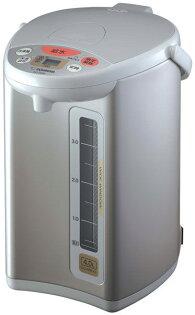 象印微電腦4L四段保溫設定電動給水熱水瓶CD-WBF40**免運費**