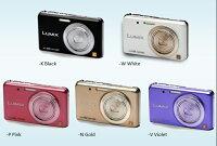 Panasonic 國際牌商品推薦★ 公司貨 ★ Panasonic 國際 數位美顏機 DMC-FX80/FX80 **免運費**