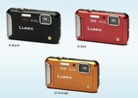 Panasonic 國際牌商品推薦★ 公司貨 ★ Panasonic 國際 防水機數位相機 DMC-TS20 / TS20 **免運**