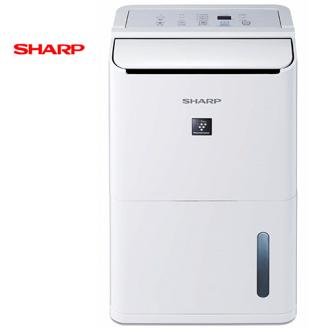 SHARP夏普8L智慧型自動除菌離子溫濕感應除濕機DW-D8HT /DWD8HT **免運費**