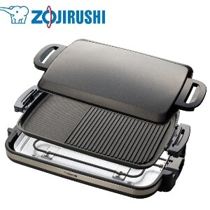 ZOJIRUSHI 象印分離式 鐵板燒烤組 EA-DNF10 **免運費**