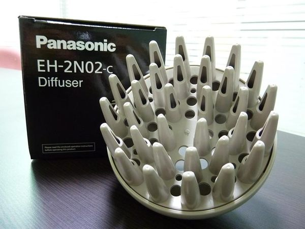 Panasonic 國際牌 專業整髮烘罩器EH-2N02 (適用EH-NA30機型)**免運費**