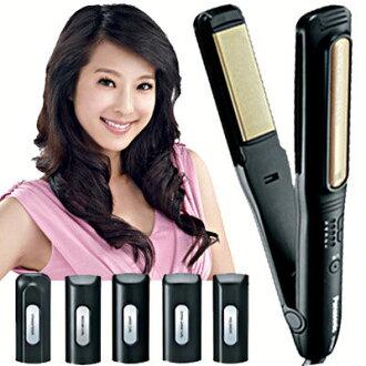 Panasonic 國際牌 光觸媒 直髮 捲髮器6配件 EH-HW58 /EHHW58 **免運費** (春季3C購物節)